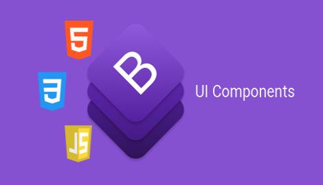 وبینار آموزش Bootstrap 4 - رایگان و آنلاین