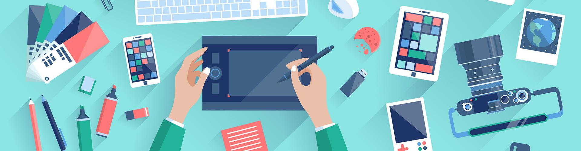 وبینار طراحی و پیاده سازی وب سایت